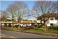 ST5677 : Houses in Falcondale Road, Westbury-on-Trym, Bristol by Ruth Sharville