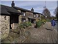 SD7412 : Raikes Farm by Philip Platt