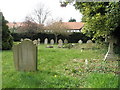 TQ1404 : A guided tour of Broadwater & Worthing Cemetery (8) by Basher Eyre