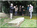 TQ1404 : A guided tour of Broadwater &amp; Worthing Cemetery (9) by Basher Eyre