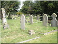 TQ1404 : A guided tour of Broadwater & Worthing Cemetery (26) by Basher Eyre