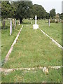 TQ1404 : A guided tour of Broadwater & Worthing Cemetery (28) by Basher Eyre