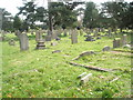 TQ1404 : A guided tour of Broadwater & Worthing Cemetery (32) by Basher Eyre