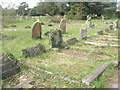 TQ1404 : A guided tour of Broadwater & Worthing Cemetery (106) by Basher Eyre