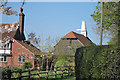 TQ5217 : Oast House at Piper's Farm, Foxhunt Green, East Sussex by Oast House Archive