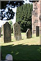 SP1798 : St John the Baptist, Church, Graveyard  (4) by Chris' Buet