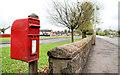 J1685 : Letter box, Muckamore by Albert Bridge