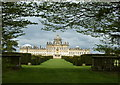SE7169 : Castle Howard House and the Atlas Fountain : Week 15