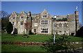SX2253 : Trelawne Manor by David Lally