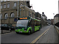 TL4558 : Farewell to the City Centre Shuttle (7) by Keith Edkins