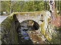 SD6811 : Barrow Bridge by David Dixon