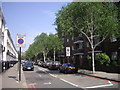 TQ2978 : Aylesford Street, Pimlico by PAUL FARMER