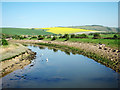 TV5199 : River Cuckmere by Oast House Archive