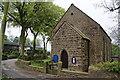 SD6523 : Tockholes United Reformed Church by Bill Boaden