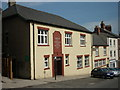 NZ2742 : Durham City Workmen's Club on Crossgate, Durham by Ian S