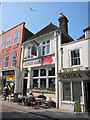 TR0161 : The Bear, Faversham by Oast House Archive