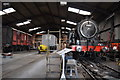 TL8928 : East Anglian Railway Museum - Workshops by Ashley Dace