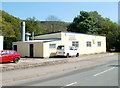 SO2704 : Dave's Bodyshop, Abersychan by John Grayson