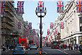 TQ2980 : Regent Street : Week 17