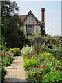 TQ8125 : Great Dixter House & Gardens : Week 18