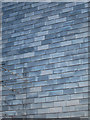 TQ8209 : Shiny tiled cladding by Oast House Archive
