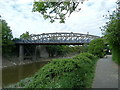 ST6071 : Totterdown Bridge, Bristol by Anthony O'Neil