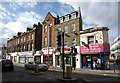 TQ3475 : Rye Lane, Peckham Rye by Derek Harper