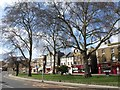 TQ3475 : Peckham Rye by Derek Harper