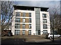 TQ3475 : Tyrells Court, Peckham Rye by Derek Harper