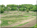 SE4826 : Moto cross track, Jawbone Quarry by JThomas