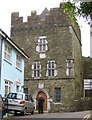 W6350 : Desmond Castle Kinsale by Sarah Smith