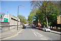 TQ3469 : Anerley Park Rd by Nigel Chadwick