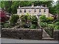 SD6811 : Houses at Barrow Bridge by Philip Platt