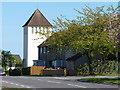 NO2800 : St Margaret's Parish Church by James Allan