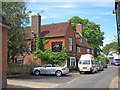 TQ6724 : Rose & Crown by Oast House Archive