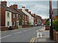 SK5376 : Welbeck Street, Whitwell by Andrew Hill