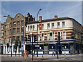TQ3975 : The Old Tigers Head, Lee High Road, Lee Green, SE12 (2) by Mike Quinn