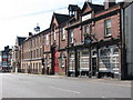 SJ8649 : Burslem - Westport Street by Dave Bevis
