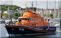 J5082 : Tynemouth lifeboat, Bangor (1) by Albert Bridge