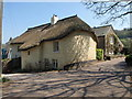 SX8156 : Quay Cottage, Tuckenhay by Derek Harper