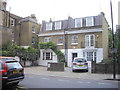 TQ2577 : Honeybrook House, Finborough Road, London by PAUL FARMER