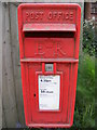 TM2645 : The Heath Postbox by Adrian Cable