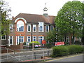 TQ1885 : Wembley: Park Lane Primary School by Nigel Cox