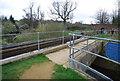 TQ0630 : Drungewick Aqueduct by N Chadwick