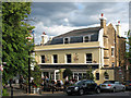 TQ3976 : The Crown pub, Blackheath by Stephen Craven