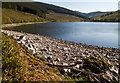 NN9604 : Glensherup Reservoir by Martin Addison
