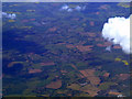 TL9732 : Nayland from the air by Thomas Nugent