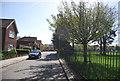 TQ3666 : Parkfields by N Chadwick
