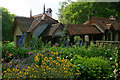 TQ2979 : Duck Island Cottage, St James's Park by Julian Osley
