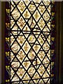 ST5071 : Stained glass at Tyntesfield House by Derek Harper